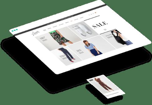 Webshop van Shop Noir