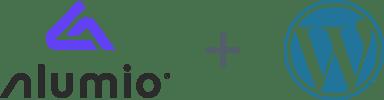 Alumio WordPress partner