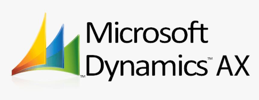 Microsoft Dynamics 365 AX logo