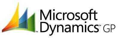 Microsoft Dynamics 365 GP Logo