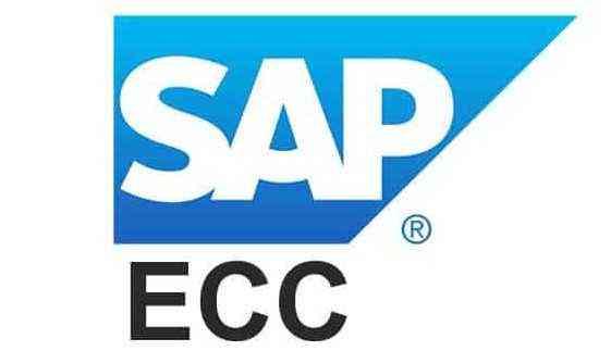 SAP ECC Logo