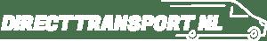 DirectTransport logo wit